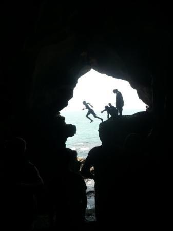 Hercules Cave ภาพถ่าย