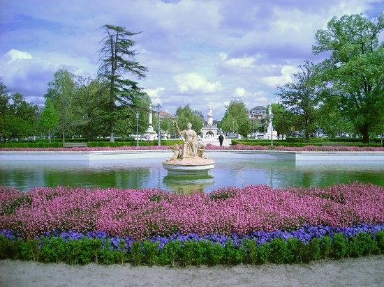 Aranjuez, Madrid Province