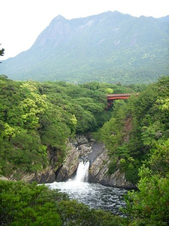 Toroki Falls