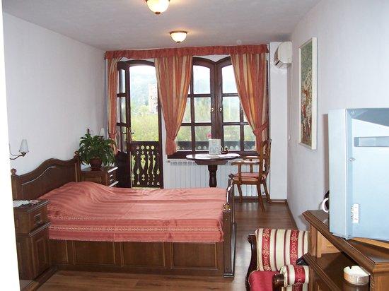 Hotel Gurko : Veliko bed 1
