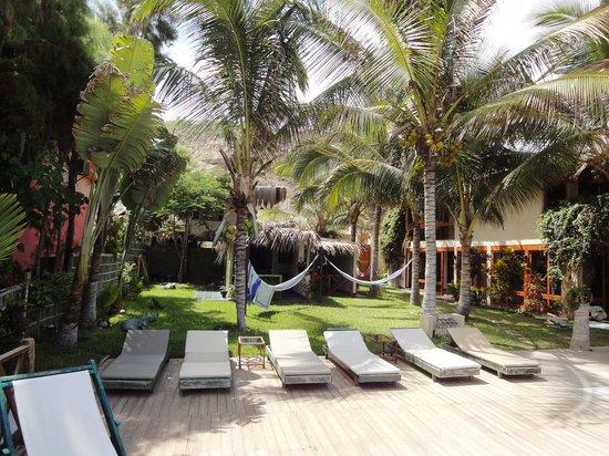 Photo of Hotel CasaBarco Mancora