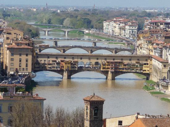 Firenze, Italia: Ponte Vicchio