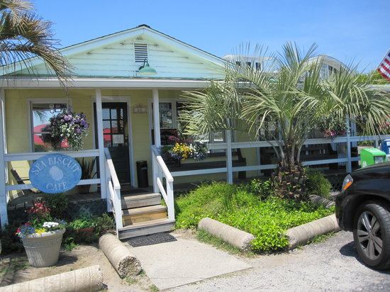 Best Seafood Restaurant In Isle Of Palms