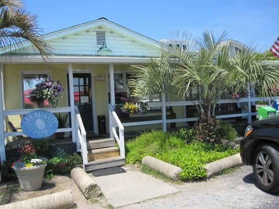 Isle Of Palms Hotels On Beach Pet Friendly