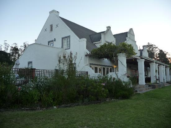 Fynbos Ridge Country House & Cottages: Fynbos