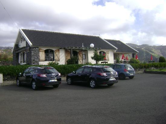 Casa de Cha O Fio