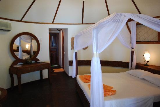 VOI Dhiggiri Resort: la chambre