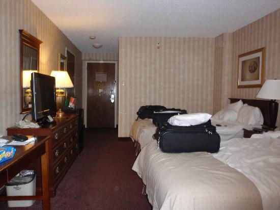 Rooms: Picture Of Holiday Inn Washington
