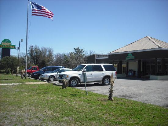 Photo of Budget Inn & Suites Brownwood