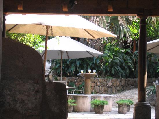 Los Almendros De San Lorenzo: Breakfast awaits