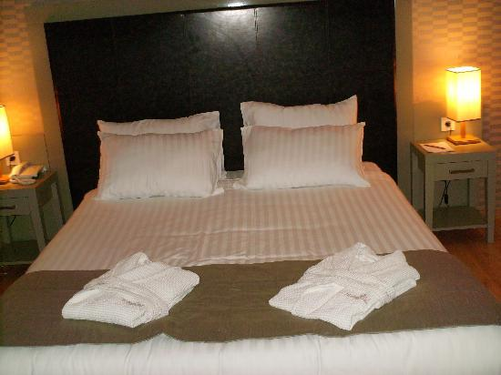 Hotellino Istanbul: Room 1