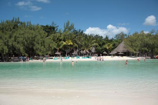 Port Louis: Mauritius - Isola dei Cervi (Ile aux Cerfs)