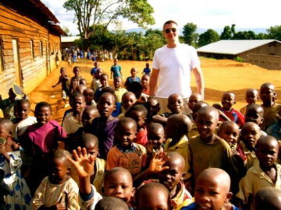 Kigali, Ruanda: Rwanda
