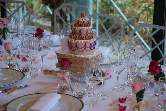 Au fin Gourmet : anniversaire