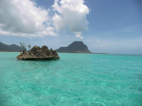 Le Morne Photo