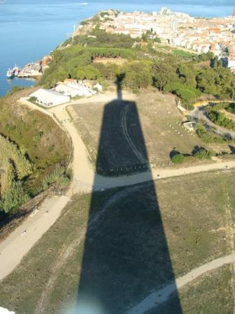 Almada, البرتغال: Cristo Rei