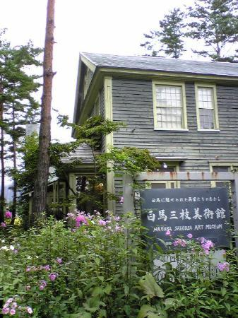 Hakuba-mura Photo