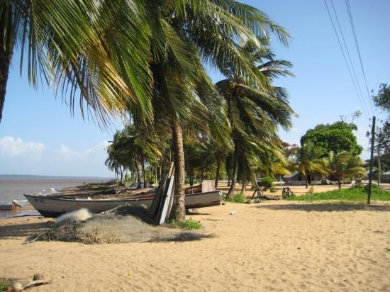 Paramaribo, Suriname: mooi!