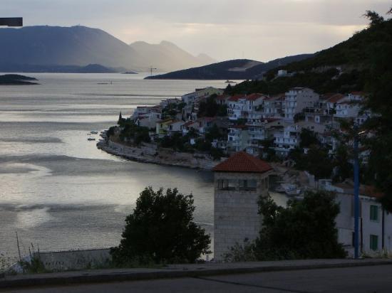 Bosnie-Herzégovine: Neum
