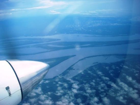 Manaus, AM: Rio Negro - Amazonas