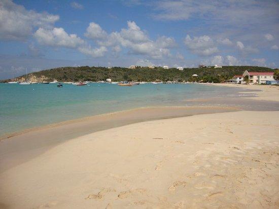 Αγκίλα: Anguilla
