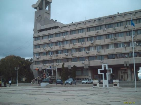 Braila, Rumænien: гр. Браила