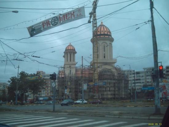 Braila, Rumunia: гр. Браила