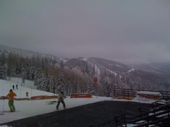 steamboat springs co snow report