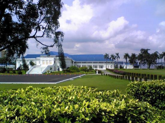 Johor Bahru, Maleisië: JB Malaysia