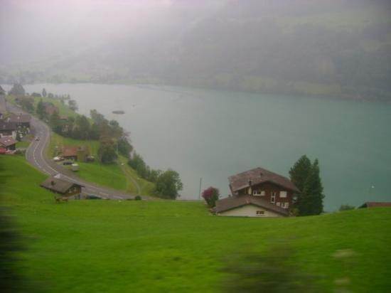Bilde fra Lake Brienz