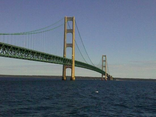 Foto de Mackinaw City