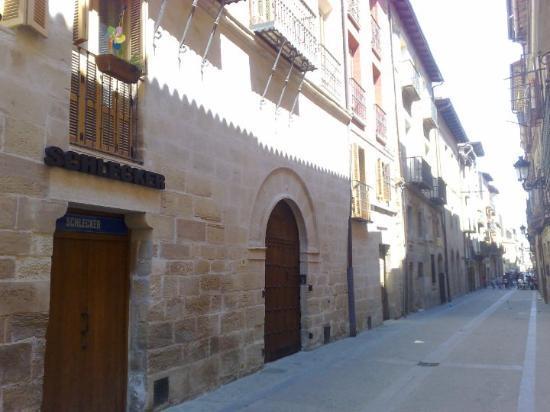 Logroño, Spania: Viana