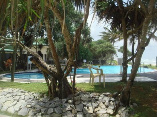 Galle, Sri Lanka: My PoOl