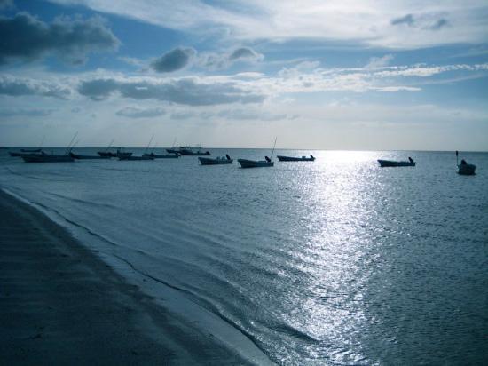 Isla Holbox, Mexico 2008