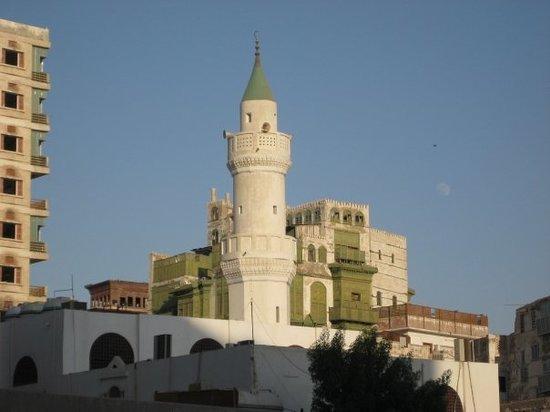 バラド (旧市街)