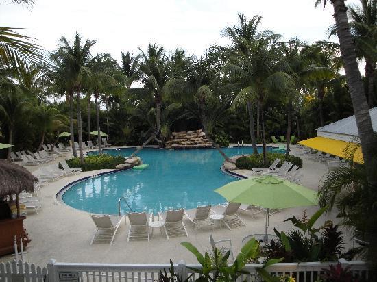 Havana Cabana Key West: pool