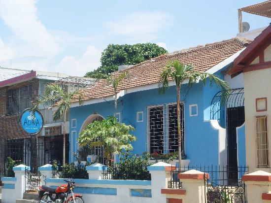 Aluna Casa y Cafe : Aluna Casa Cafe