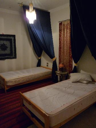 Mara House: Bedroom
