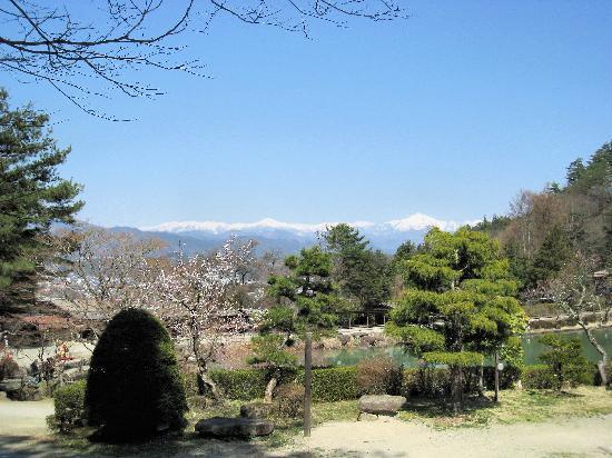 Takayama, Japan: Beautiful views.