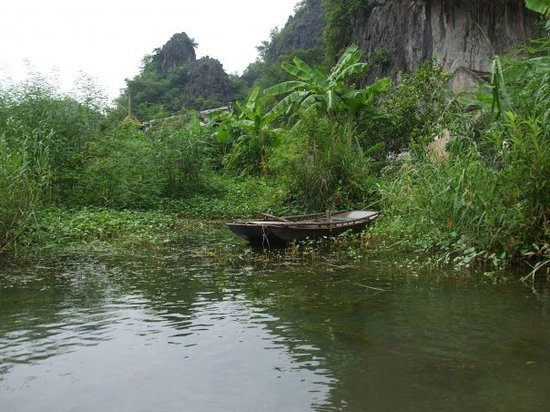 Siste liten-hoteller i Ninh Binh