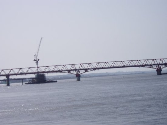 Choshi Ohashi Bridge