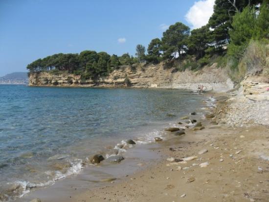 Hotel Beausejour Les Palmiers Saint Cyr Sur Mer