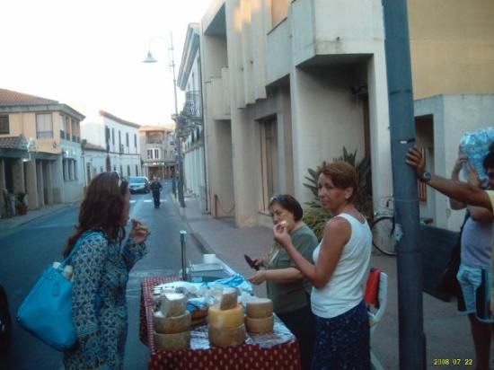 Muravera, Sardegna
