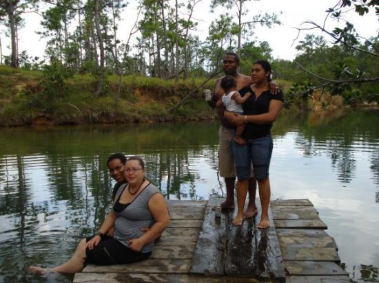 Bilwi, Nikaragua: Mah peeps.