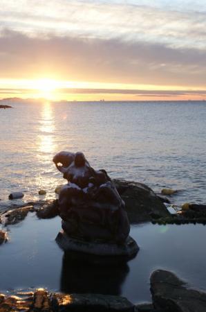 National Greenland Museum and Archives: Sassumap arnaa..Sapaassuarmi..