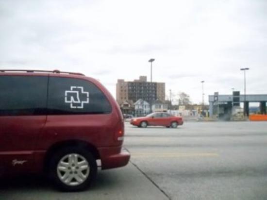 Windsor, Canada: Ramstein