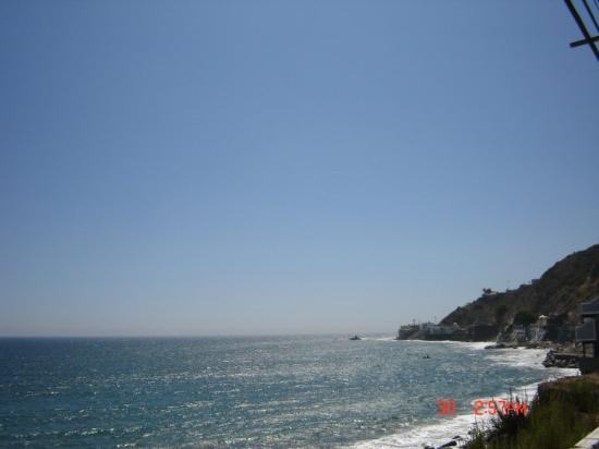 Foto Malibu