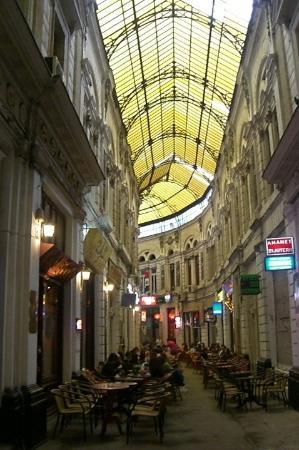 Foto de Bucarest