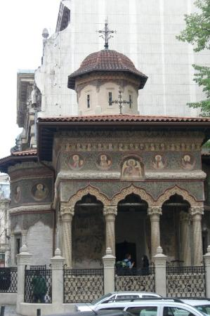 Bukarest Foto