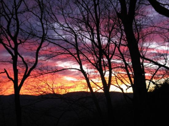 Blue Ridge-billede